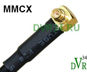 GPS антенна  MMCX коннектор