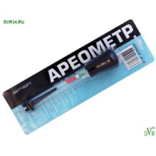 АРЕОМЕТР АР-02 1