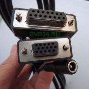 Главный кабель LAUNCH-X431-V4 3