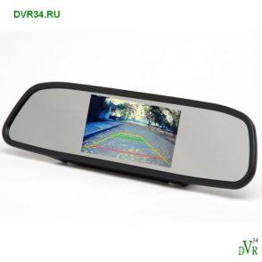 Зеркало 4,3 1