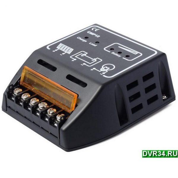 Контроллер заряда солнечной батареи 3