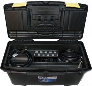 Осциллограф MT DiSco 2.5 Pro (DIS-4)