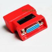 Переходник Toyota 23 pin для Autel Maxidas 2 Сайт