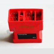Переходник Toyota 23 pin для Autel Maxidas 3 Сайт