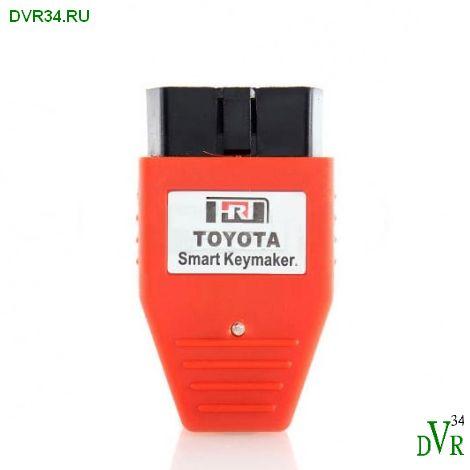 Программатор ключей Toyota Lexus DVR34