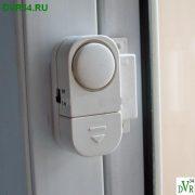 Сигнализатор двери 3