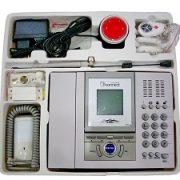 Сигнализация JJ-Connect TS-200  4