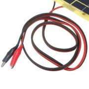 Солнечная панель 12V 2