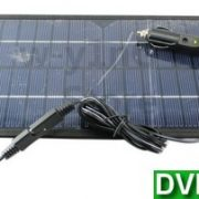 Солнечное зу для аккумулятора 12V   8,5W Сайт 1