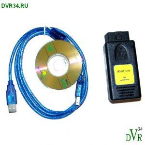 BMW Сканер 2.0.1  Авито