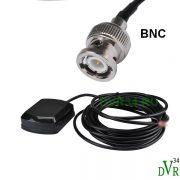 GPS антенна  BNC коннектор