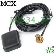 GPS антенна Mcx разъем сайт