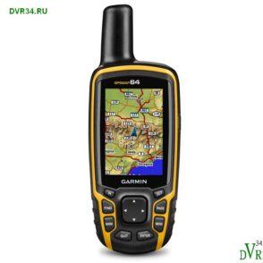 Garmin GPSMAP 64 1