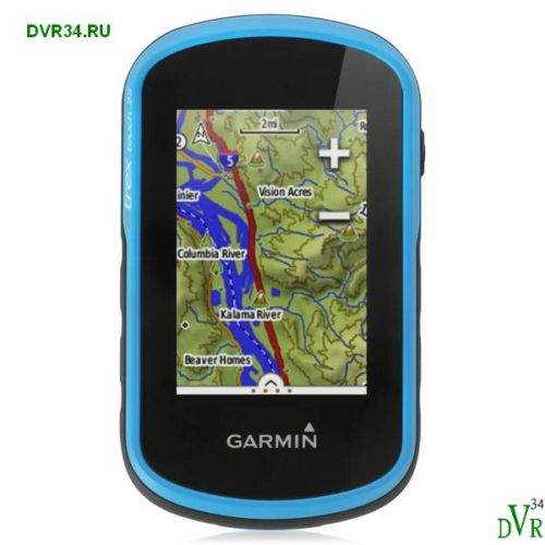 Garmin eTrex Touch 25 1