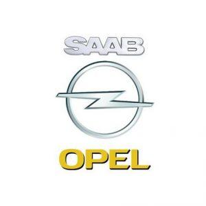 Opel - Saab