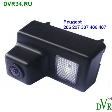 peugeot-206-207-307-406-407-dvr34