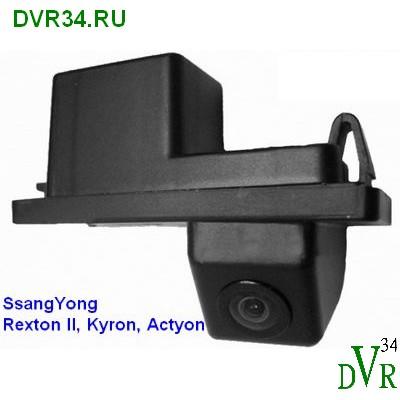 ssangyong-rexton-ii-kyron-actyon-dvr34