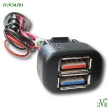 USB зарядное LADA 4x4