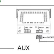 USB AUX adapter 3