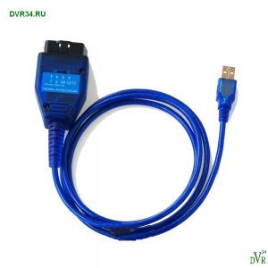 VAG KKL USB Fiat Ecu Scan  Сайт