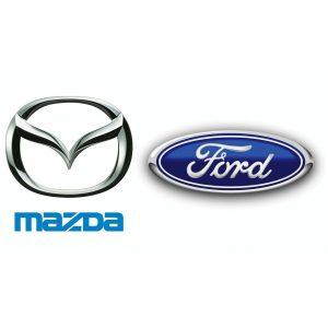 Ford-Mazda
